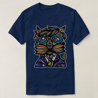 """""""Kool Kat"""" BuddaKats Men's T-Shirt"""