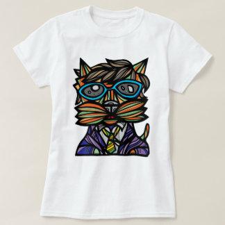 """Kool Kat"" Women's T-Shirt"