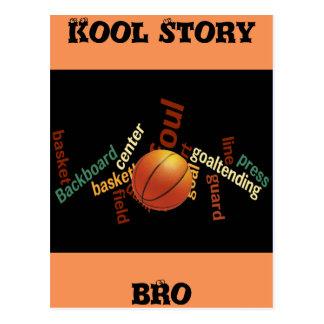 Kool Story Bro Basketball Sport Fanatics cards