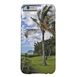 Ko'olina Hawai'i Barely There iPhone 6 Case
