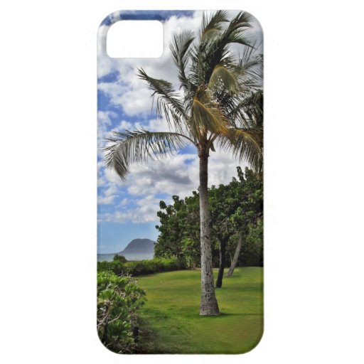 Ko'olina Hawai'i iPhone 5 Cases