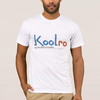 KoolRo  Twofer Sheer  Long Sleeve T-Shirt
