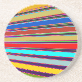 KOOLshades AWESOME Happy Spectrum Drink Coasters