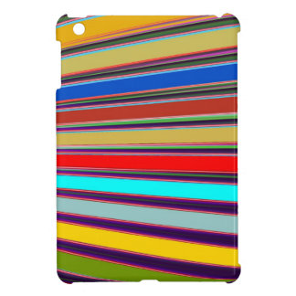 KOOLshades AWESOME Happy Spectrum Case For The iPad Mini