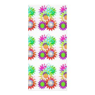 KOOLshades STAR Sprkle Celebration Art Personalised Rack Card