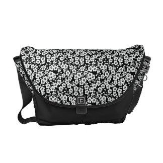 Kooriume Japanese Pattern Messenger Bag B