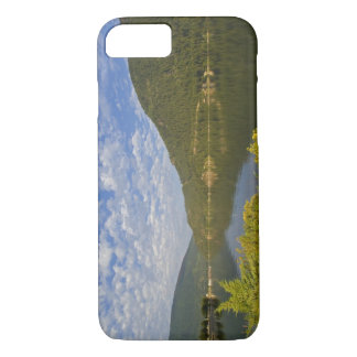 Kootenay Lake in Nelson British Columbia iPhone 7 Case