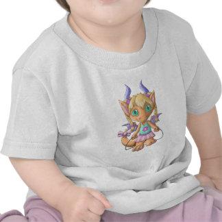 Kootie Patootie 1 Izzie Tee Shirts