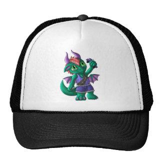 Kootie Patootie #2: Kaleb Hat
