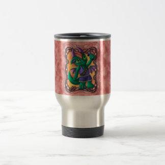 Kootie Patootie #2: Kaleb Coffee Mug