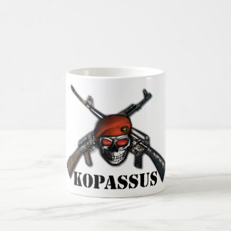KOPASSUS INDONESIAN SPECIAL FORCE MUGS