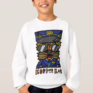 """Kopper Kat"" Boys' Sweatshirt"
