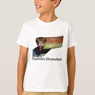 Kopstein's Bronzeback Kids T-Shirt