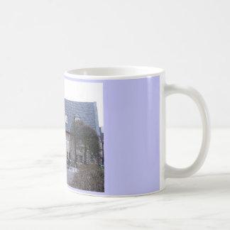 Korbach / Waldeck Memory-Mug Coffee Mug