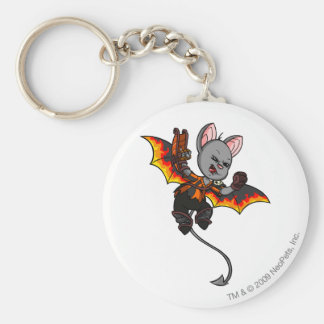 Korbat Haunted Woods Player Key Ring