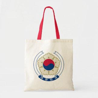 korea south emblem
