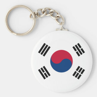 korea south key ring