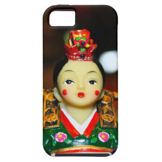 Korean Bride iPhone 5 Cases