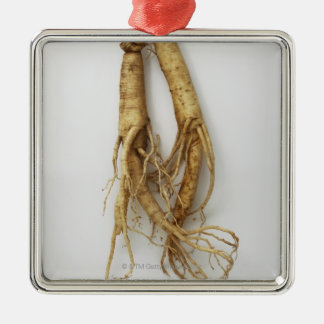 korean food,ginseng metal ornament