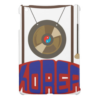 Korean Gong Cover For The iPad Mini