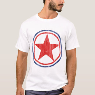 Korean People's Army Air Force T-Shirt