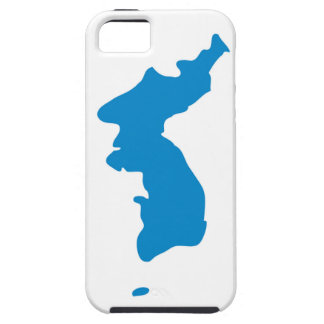 Korean Unification Communist Socialist Flag Case For The iPhone 5