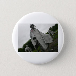 Korean War Memorial Photography 6 Cm Round Badge