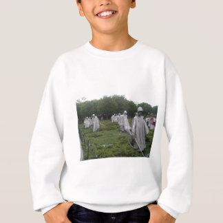 Korean War Veteran's Memorial Sweatshirt