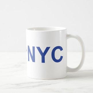 KOREATOWN NYC COFFEE MUG