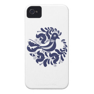 Korondi folk motif Case-Mate iPhone 4 case