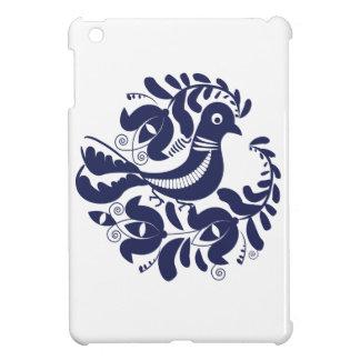 Korondi folk motif iPad mini covers