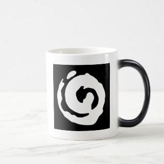Koru A Traditional Symbol Magic Mug