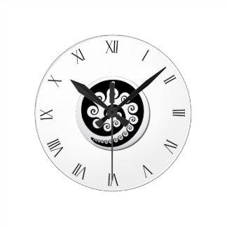 koru clock 2