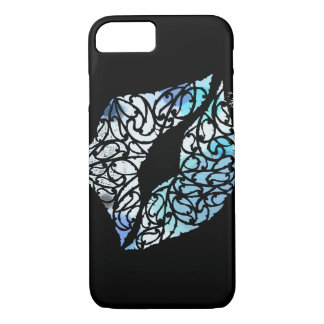 Koru kiss iPhone 8/7 case
