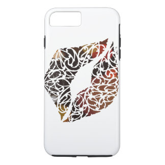 Koru kiss iPhone 8 plus/7 plus case