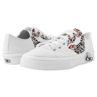 Koru kiss low tops