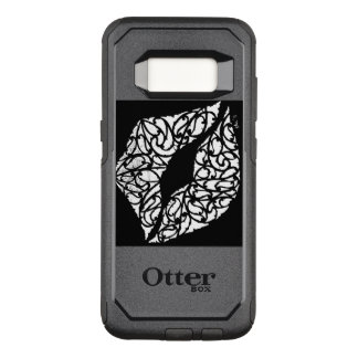 Koru kiss OtterBox commuter samsung galaxy s8 case