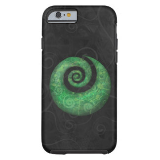 koru tough iPhone 6 case