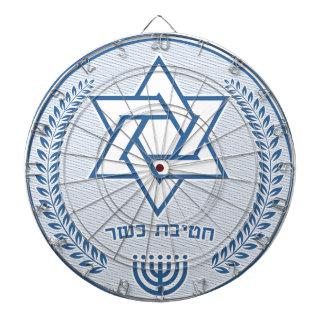 Kosher Division Dartboard