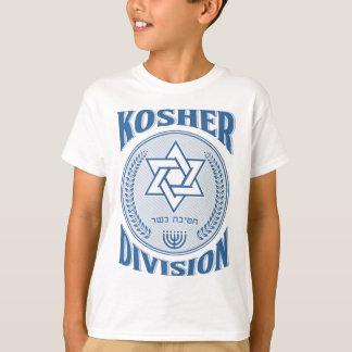 Kosher Division T-Shirt