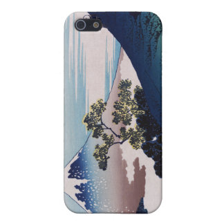 Koshu inume-toge, Hokusai Case For The iPhone 5
