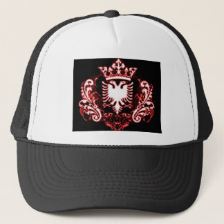 kosova princes trucker hat