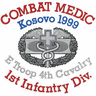 Kosovo Combat Medic Shirt