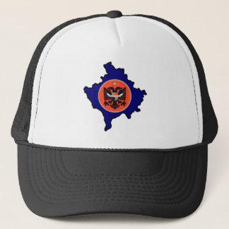 Kosovo Dardania Trucker Hat