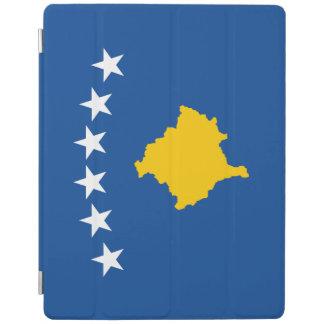 Kosovo Flag iPad Cover