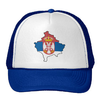 Kosovo is Serbia Cap