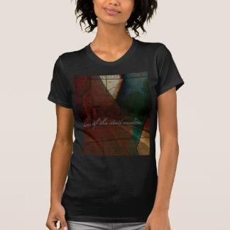 KotCM Ladies Sheer Twofer T-Shirt