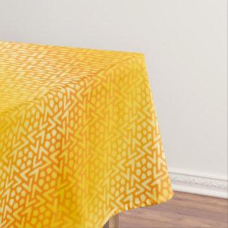 Kotev Saffron Tablecloth