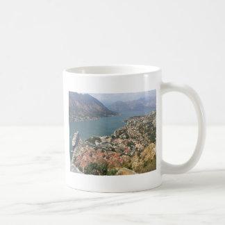 Kotor, Montenegro Coffee Mug