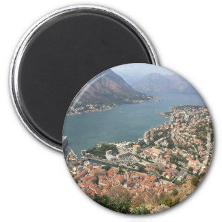 Kotor, Montenegro Magnet